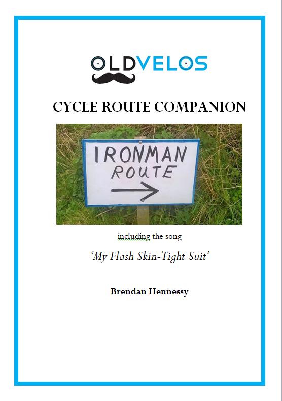 OldVelos Route Companion