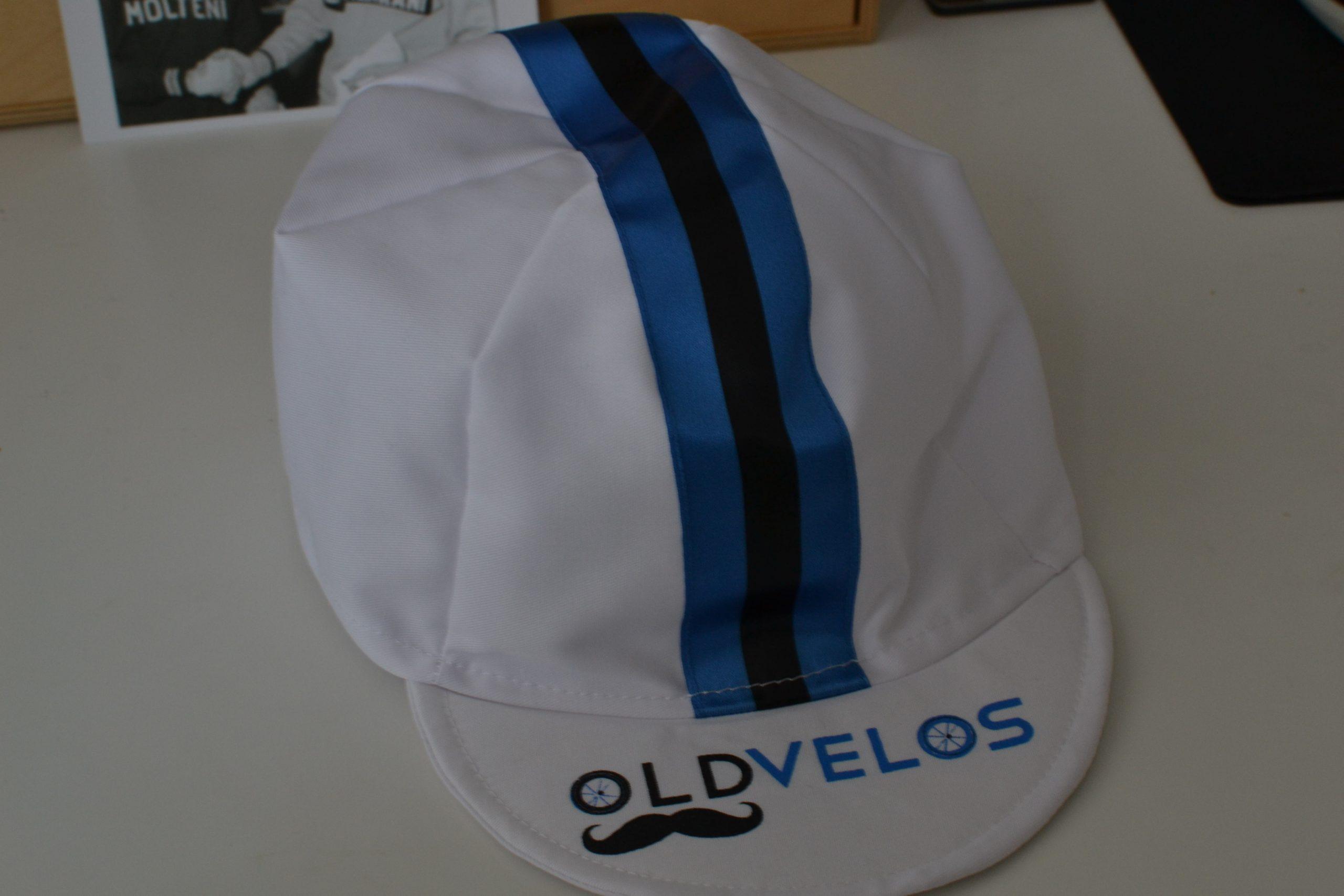 The OldVelos Cap
